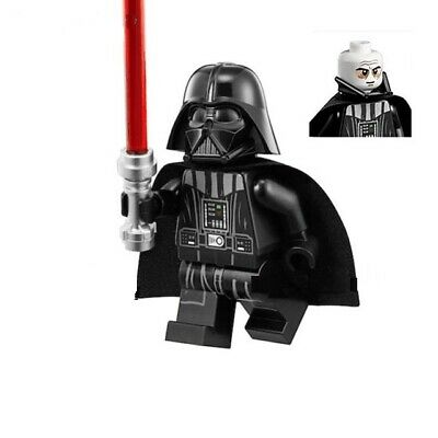 Star Wars Custom Mini Figures - Darth Vader