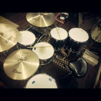 Drummer looking to join gigging band