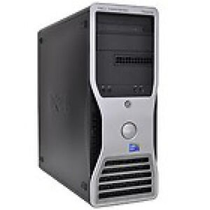 Dell-Precision-T5500-Xeon-E5530-2-4ghz-Quad-Core-6gb-320gb-VistaB-Disc