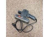 Electric Sander in good working condition. Collect Carlton, Barnsley