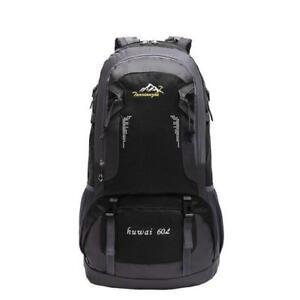 BRAND NEW- $53.45- 60L Pro Outdoor Hiking Bag