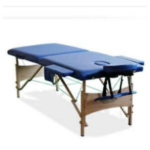 table de massage et sac transport