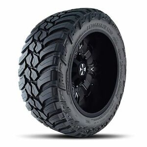 AMP Attack M/T 37x13.50R22 $1649/set of 4! *Snowflake Rated* 37x13.50x22 37/13.50/22 37 1350 22 37 13.5 22