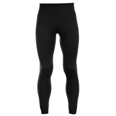 Campri Baselayer Thermo Hose Funktionshose Thermal Pant Herren Schwarz Navy Thermal Base-layer Hose