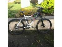 Kona one 20 mountain bike