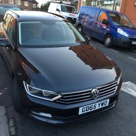 Volkswagen PASSAT 2.0 TDI BluMotion Automatic In Warranty Official Till Dec 2018