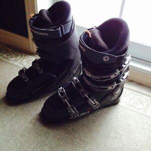 Botttes de Ski Alpin Rossignol Salto