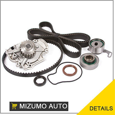 2.2 2.3L Honda Timing Belt  Kit + Water Pump F22B1 F23A