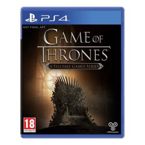 Game of thrones PS4