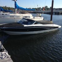 2008 185 Bayliner 3.0L MerCruiser Fully Serviced and Winterized!