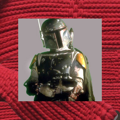 StarWars Boba Fett Costume Prop ROTJ Rope Belt](Boba Fett Costume)