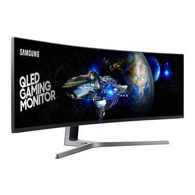 Samsung LC49HG90DMNXZA CHG90 Series Curved 49-Inch Gaming Mo