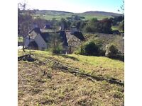Housing Plot for sale, Moniaive, Dumfries and Galloway