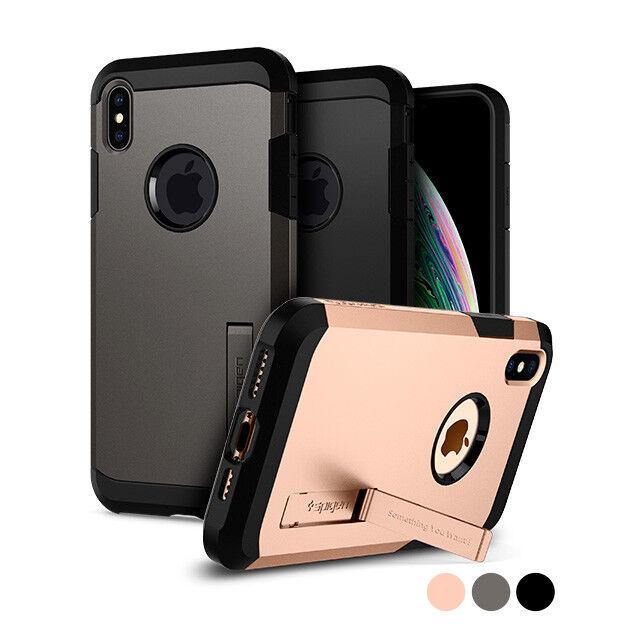 iPhone X/XS, XS Max Case | Spigen®  Protective Shockproof C