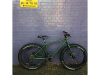 FatBike Snow Sand Bike for Sale