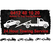 TILT TRAY TOWING SERVICE 24/7 BREAKDOWNS | CAR MOVING | ALL AREAS Bankstown Bankstown Area Preview
