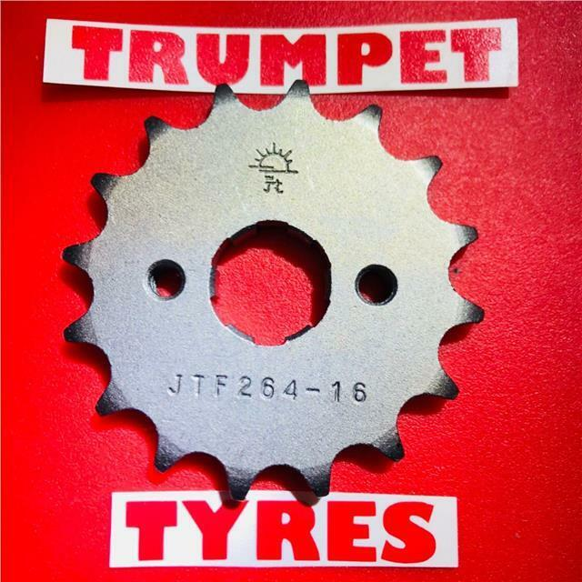 Honda CB175 K4,K5  71-78 JT Rear Sprocket JTR269