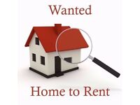 3 Bed House wanted in Derby, Nottingham, Loughborough or Leicester