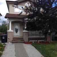 Nov 1st in Abasand Area.WHOLE HOUSE for RENT Gas/Elect. Included