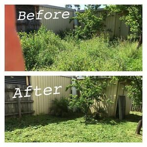 Gardening, cleaning and roof tiling services Wyndham Vale Wyndham Area Preview
