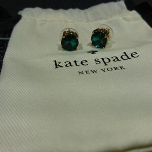 ReserveKate Spade Small Square Stud Earrings