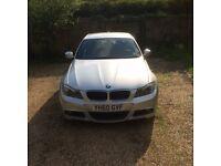 BMW 3 SERIES 320d [184] M Sport 4dr 2.0L £8500