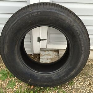 Take off 3/4ton tires