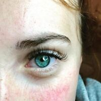 Affordable Eyelash Extensions - Canmore/Banff