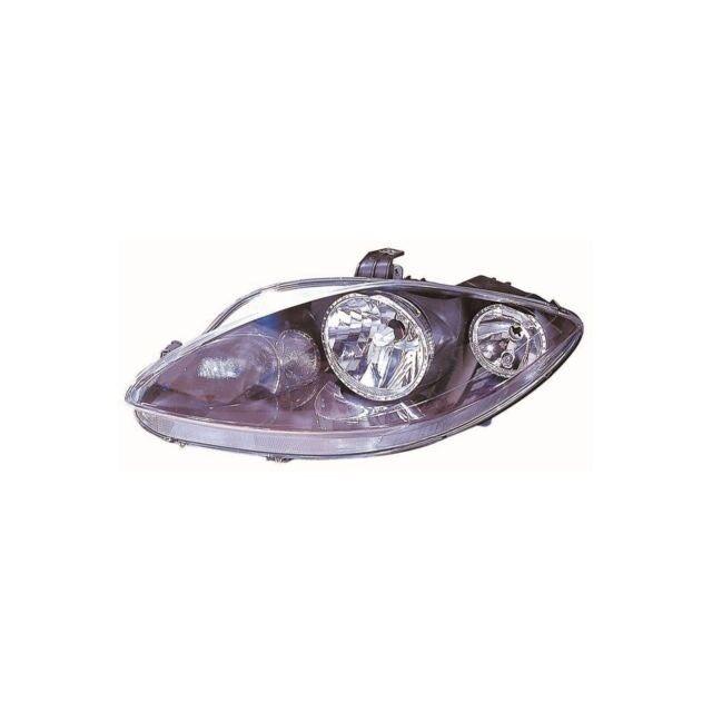 2006 Seat Leon Passanger Headlight