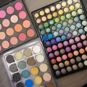 EYE & CHEEK PALETTES - ALL FOR ONE LOW PRICE