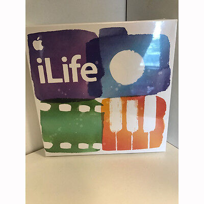 Apple iLife '11 Mac