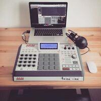 Music Producer (Custom Instrumentals)