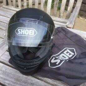 Biker Helmet (Small) Ladies SHOEI