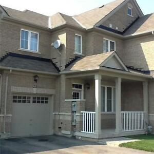 Houses in Aurora and Richmond Hill