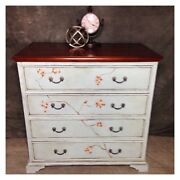 Stunning tall boy chest of drawers Wynnum West Brisbane South East Preview