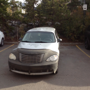 2007 PT Cruiser - Great second vehicle....