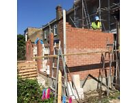House extension - Free quotes and Discounts upon projects