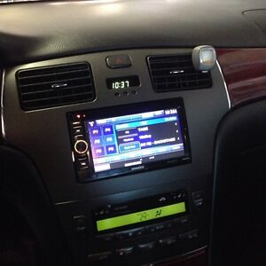 CAR AMP INSTALLATION-SPEAKERS-REMOTE STARTERS-DOUBLE DIN