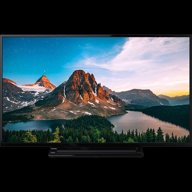 TV TOSHIBA 43