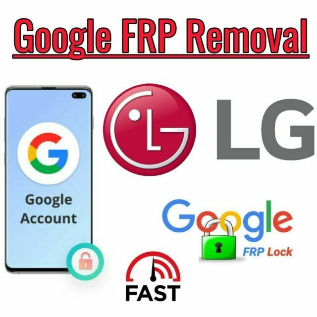 Remote Google Account, FRP For LG Stylo 4/5/6 - $24.99