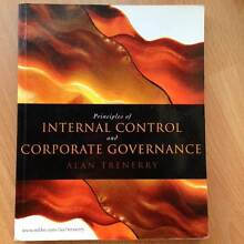 Internal Control and Corporate Governance Haymarket Inner Sydney Preview