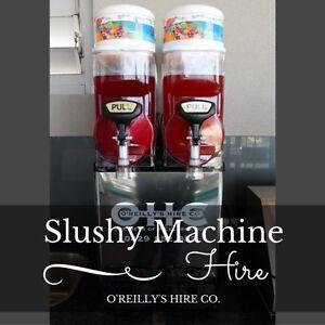 Frozen Slushy Machine Hire Kelmscott Armadale Area Preview