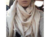 Louis Vuitton scarf (colours available )