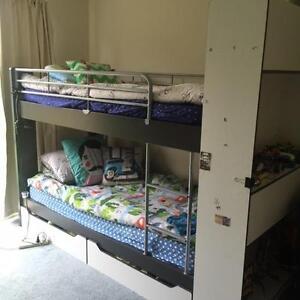 Harvey norman bunk bed beds gumtree australia free for Gumtree bunk beds