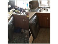 End of tenancy cleaning service/ carpet cleaning