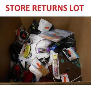 149 AS IS CONSUMER GOODS W/MANIFEST LOT - SEE COMMENTS 109509099