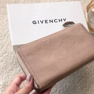 GIVENCHY HALF ZIP WALLET Bass Hill Bankstown Area Preview