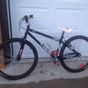 """Kranked Republic  26"""" Uno Dirt Jumper    Bike"""