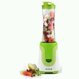 Shake / smoothie diet blender brevill bullet