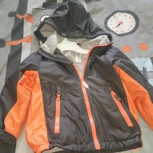 Spring/ fall boys jacket 5